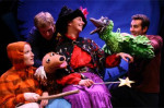Room on the Broom Live!