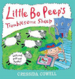 Little Bo Peep's Troublesome Sheep