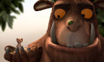 First glimpse of animated Gruffalo ….
