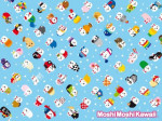 MoshiMoshi Kawaii: Where is Strawberry Moshi?