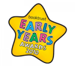 Booktrust Early Years Awards 2010