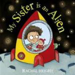 My Sister is an Alien