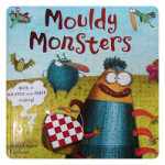 Spooky Reads (4): Mouldy Monsters
