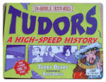 Non-Fiction Focus Week: Tudors: A High-Speed History