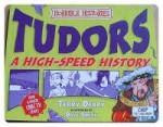 Non-Fiction Focus Week: Tudors: A High-Speed History