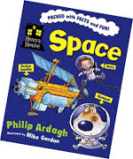 Non-Fiction Focus Week: An interview with Philip Ardagh!