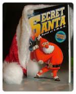 Secret Santa: Agent of X.M.A.S.