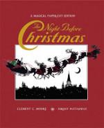 Christmas Eve …