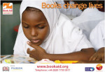 Book Aid International & World Book Day