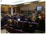 The day I met Cat Clarke …