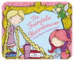 Rapunzel Week (5): The Fairytale Hairdresser