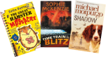Red House Children's Book Awards 2011 shortlists