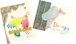 FABULOUS FIVE: Ellie Sandall presents Five Picture Books Featuring Birds