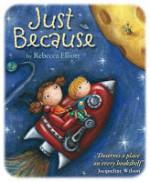 PICTURE BOOK CAROUSEL: Rebecca Elliott