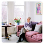 An interview with Shirley Hughes