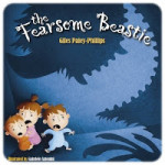 SPOOKY READS FOR HALLOWEEN (11) & BLOG TOUR: The Fearsome Beastie