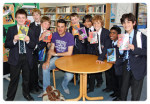 CHILDREN'S BOOK WEEK 2011: The author's perspective