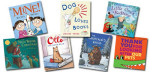 GIVEAWAY: A Fabulous Book Prize from Tesco's Kids Book Club
