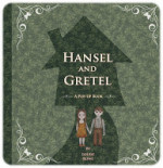 HANSEL & GRETEL WEEK (3): Hansel & Gretel: a Pop-Up