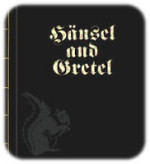 HANSEL & GRETEL WEEK (5): Hänsel and Gretel