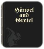 HANSEL & GRETEL WEEK (5): Hänsel and Gretel