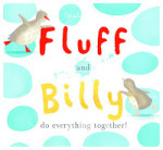 Fluff and Billy Do Everything Together!