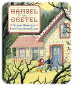 HANSEL & GRETEL WEEK (2): Hansel and Gretel