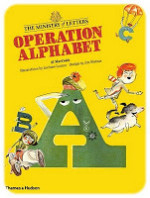 The Ministry of Letters: Operation Alphabet