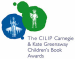 Carnegie & Greenaway Medal Shortlists