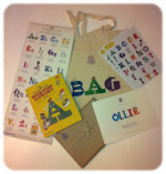 An Alphabet-astic giveaway!