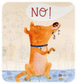 PICTURE BOOK CAROUSEL: Naugthy doggies!