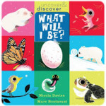 Uncover & Discover: What Will I Be?
