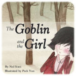 BLOG TOUR: The Goblin and The Girl