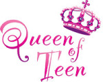 The Queen of Teen is back!
