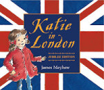 Katie in London: Jubilee Edition