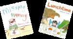 FABULOUS FIVE: Rebecca Cobb presents five fabulous books she loves
