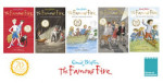Famous Five at 70