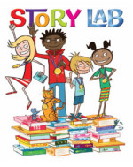 Coming Soon to a Library Near You: Storylab!