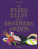 BROTHERS GRIMM WEEK (4): The Fairy Tales of the Brothers Grimm
