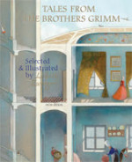 BROTHERS GRIMM WEEK (2): Tales from the Brothers Grimm