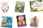 PICTURE BOOK CAROUSEL: some more gems from 2012