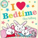 BLOG TOUR: Martha & the Bunny Brothers: I Heart Bedtime