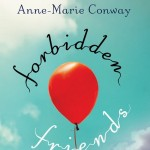 BLOG TOUR: Forbidden Friends by Anne-Marie Conway – The Cover Story
