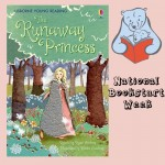 NATIONAL BOOKSTART WEEK: The Runaway Princess