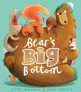 bearbigbottom