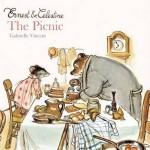 Ernest & Celestine: The Picnic
