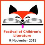 FESTIVAL OF CHILDREN'S LITERATURE: An interview with organiser Zoe Toft