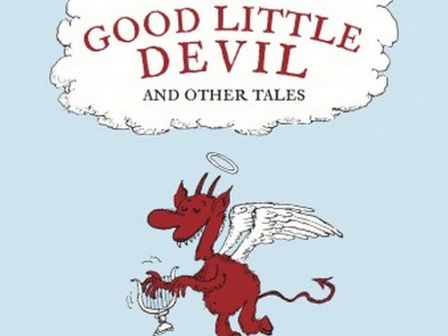 FRENCH FRIDAY: The Good Little Devil – a special guest post