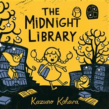 midnightlibrary