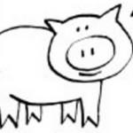 BLOG TOUR: The Unbelievable Top Secret Diary of Pig
